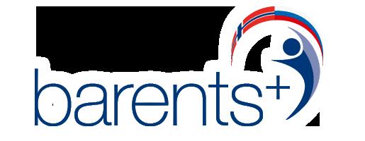 Barents Plus logo