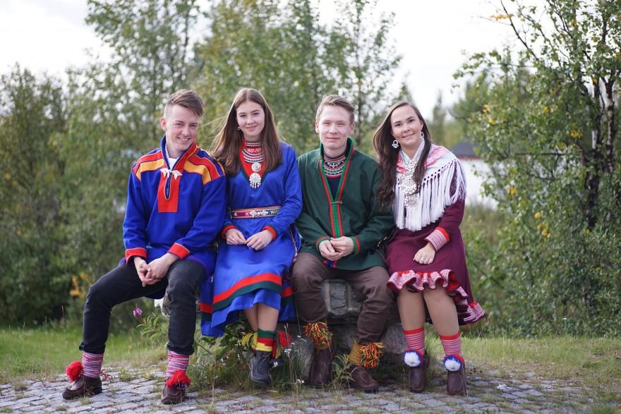 Samiske veivisere 2017-2018