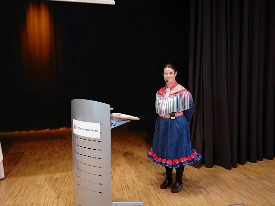 Bilde av Lovisa Mienna Sjöberg