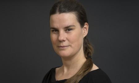 Portrett av Lovisa Mienna Sjöberg