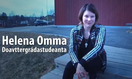 Bilde av Helena Omma.
