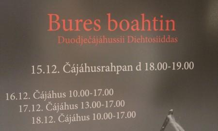 Bilde av plakat