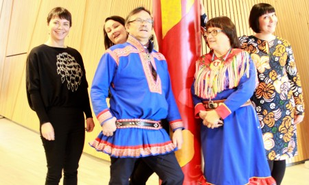 Sámi musihkkaakademiija