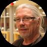 Portrettbilde av Bernt Morten Bongo