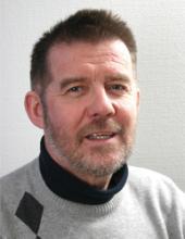 Profilbilde av Nils Øivind Helander