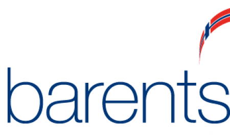 Barents Plus logo