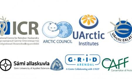 Illustrasjonsbilde av logoer